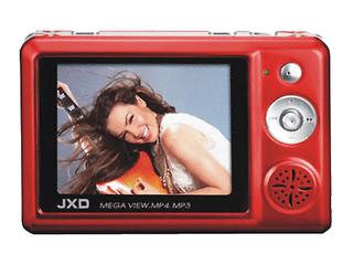 金星JXD680V(1GB)