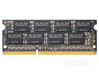 三星DDR3 1600笔记本内存