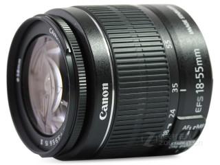 佳能EF-S 18-55mm f/3.5-5.6 IS II