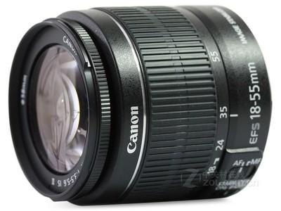 佳能 EF-S 18-55mm f/3.5-5.6 IS II