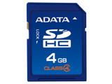 威刚 SDHC卡 Class4(4GB)