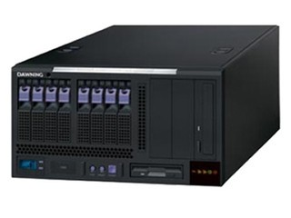 曙光天阔A950r-F(Opteron 8382*4/8GB/146GB/SAS卡)