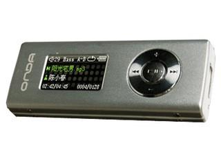 昂达VX363(4GB)