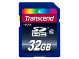 创见SDHC卡 Class10(32GB)