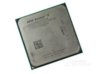 AMD 速龙II X2 250(散)