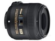 尼康 AF-S DX 微距尼克尔 40mm f/2.8G
