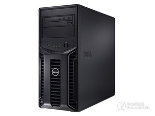 戴尔PowerEdge T110 II 塔式服务器(Xeon E3-1220/1GB/250GB)