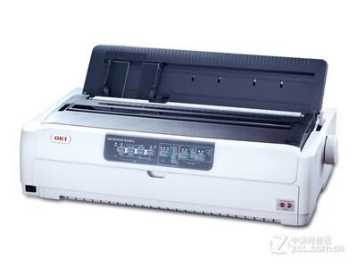 OKI 8550CL  快速 A3滚筒式 打印机 票据 出入库单  打印