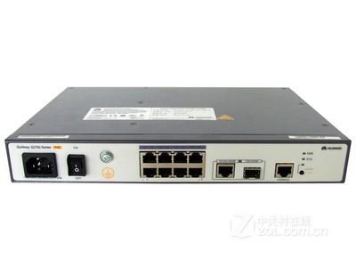 华为 S2700-9TP-PWR-EI(AC)