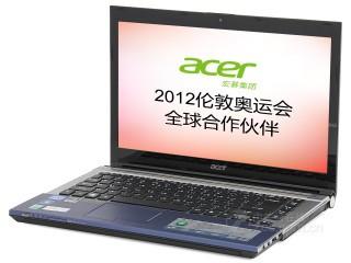 Acer 4830TG-2412G64Mnbb