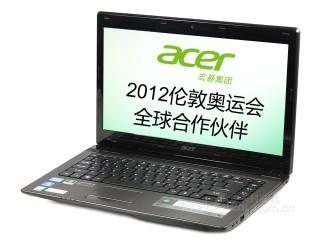 Acer 4750G-2412G50Mnkk