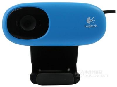 罗技 C110网络摄像头
