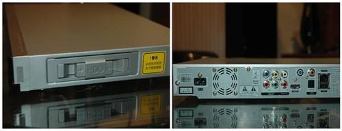 王者风范 华录BDP2046全能3D蓝光开售