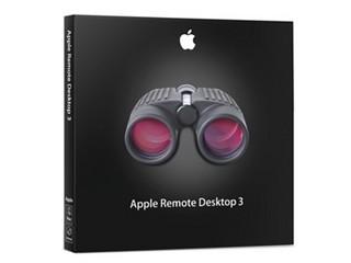 苹果Remote Desktop 3.3(无限制管理系统)