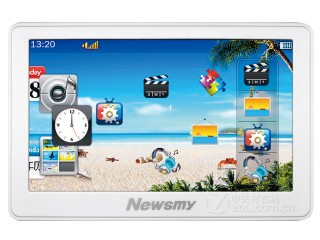 纽曼A40HD+(4GB)