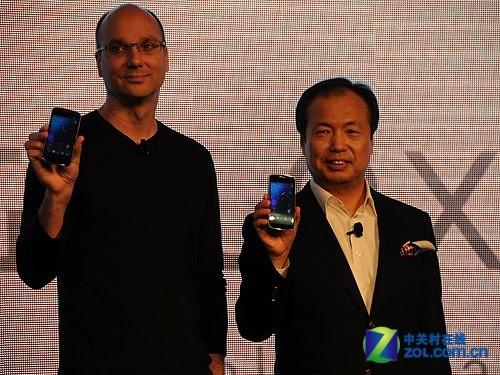 苹果iPhone宿敌 新Nexus从Android4.0开始