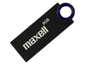 麦克赛尔精英(8GB)
