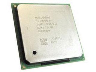 Intel 赛扬D 325(散)