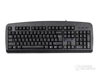 双飞燕KB-8键盘