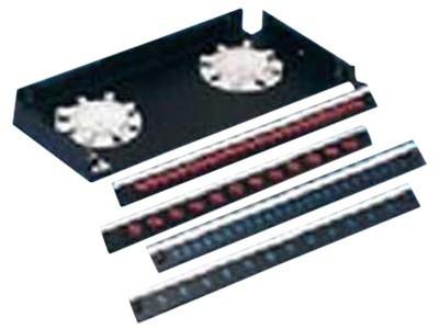 CommScope 19英吋光纤配线架(600A2)