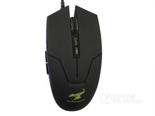 森松尼SM-8509Ⅱ帝王蝎二代游戏鼠标