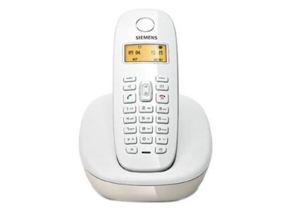 Gigaset A680 2.4G数字无绳电话