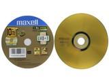 Maxell DVD+R 8速 8.5G(10片桶装)