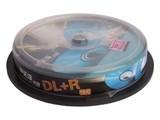 紫光天海DL系列DVD+R 8速 8.5G(10片桶装)