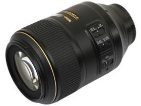 尼康AF-S VR 微距尼克尔 105mm f/2.8G IF-ED