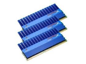 金士顿HyperX 6GB DDR3 2000(KHX2000C9AD3T1K3/6GX)