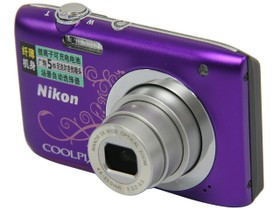 尼康S2600