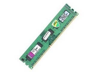 金士顿联想台式机系统指定内存 2GB DDR3 1333