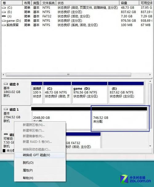 3TB硬盘~~~~~