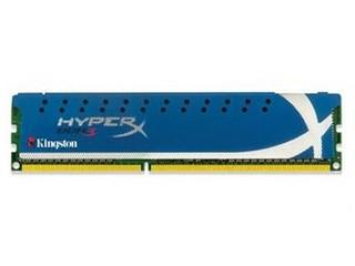 金士顿骇客神条 4GB DDR3 1866(KHX1866C9D3/4G)