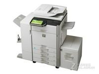 夏普MX-4128NC 4128 数码复合机 A3彩色打印 彩色复印机 彩色扫描