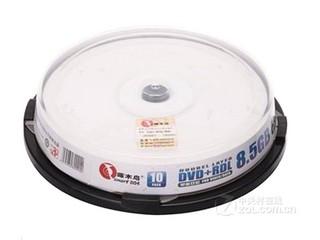 啄木鸟DVD+R DL光盘10片装