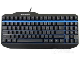 新贵GM-10(KB-1000)键盘