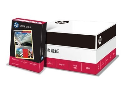 HP 多功能纸  A3幅面 高白80G