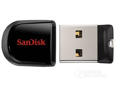 闪迪 CZ33 酷豆USB闪存盘(32GB)U盘 32g 车载U盘 mini U盘 品牌行货促销!
