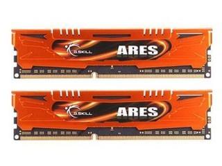 芝奇ARES 8GB DDR3 2133(F3-2133C11D-8GAO)