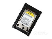 WD 猛禽 600GB 10000转 32MB SATA2(WD6000HLHX)