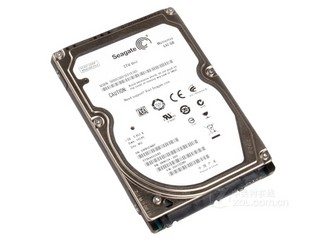 希捷Momentus 640GB 5400转 8MB SATA2(ST9640320AS)