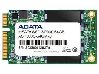 威刚Premier Pro SP300 mSATA Solid State Drive(32GB)