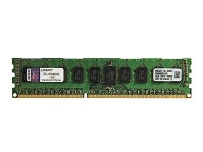 金士顿 4GB DDR3 1333 RECC 戴尔专用(KTD-PE3138LV/4G)