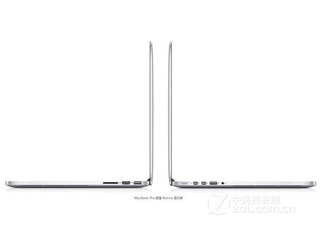 苹果MacBookPro