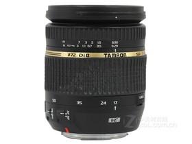 腾龙SP AF 17-50mm f/2.8 XR Di II VC(B005)佳能卡口
