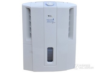 TCL DES14 家用除湿机