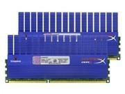 金士顿 骇客神条 8GB DDR3 2400(KHX24C11T1K2/8X)