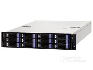 曙光天阔I620r-G(Xeon E5606/4GB/9*300GB/2*SAS卡)