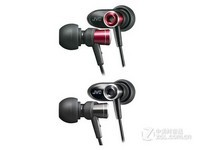 杰伟世HA-FX11XM耳麦 (入耳式 线控 有线 摇滚 低音 运动 黑色) 京东296元